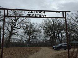 Antioch Cemetery