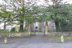 Holy Trinity Churchyard (Defunct)