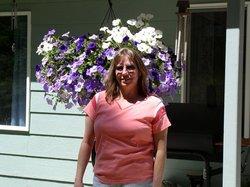 Glenda Davis  Morrow