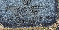 Catherine T Abbott
