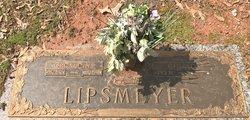 "Geraldine ""Gerry"" <I>Graves</I> Lipsmeyer"