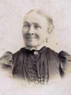 Mary <I>Bennett</I> Hill
