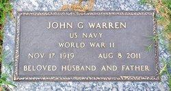 John Gran Warren