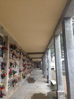 Cimitero di Massa Lombarda