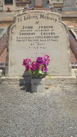 John Joseph Causby