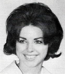 """Barbara A """"Bobbie"""" <I>Booth</I> Benson"""