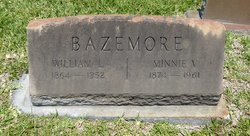 William Lee Bazemore