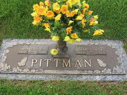 Harold L. Pittman