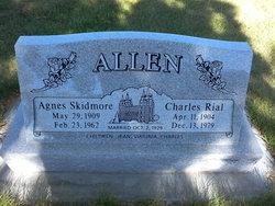 Agnes Emoret <I>Skidmore</I> Allen