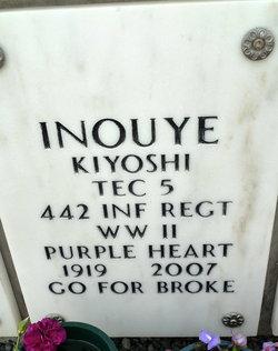 Kiyoshi Inouye