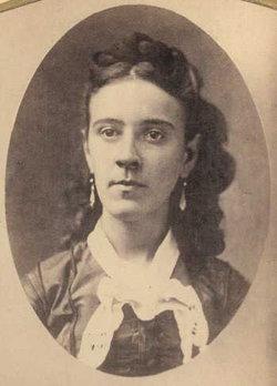 Emily Jane <I>Laymon</I> Buzick