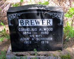 Addie A ISchriver I Brewer