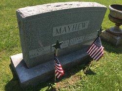SSGT Donald R Mayhew