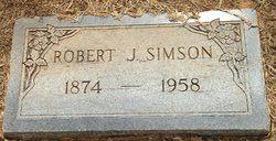Robert J Simpson