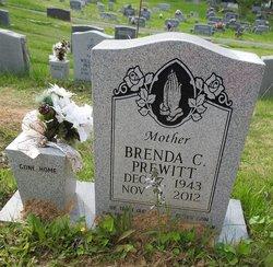 Brenda Carrol <I>Fraley</I> Prewitt