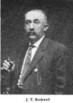 Thomas Rockwell