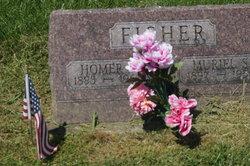 Homer F Fisher
