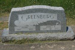 James A Greenburg