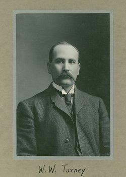 William Ward Turney