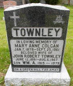 John Robert Townley