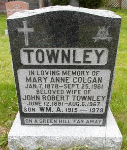 William A. Townley