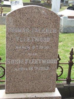 Thomas Falkner Fleetwood