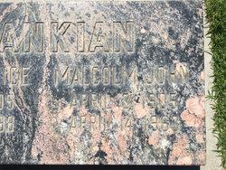 """Malcolm John """"Ike"""" Frankian"""