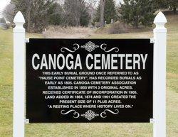 Canoga Cemetery