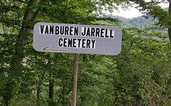 Van Buren Jarrell Cemetery