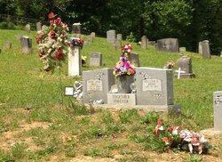 Bias-Pauley Family Cemetery