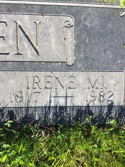 Irene Marion <I>Perret</I> Riesen