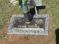 Frank Postell
