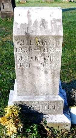 William Henry Blystone