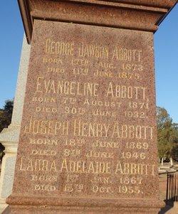 George Dawson Abbott