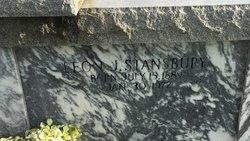 Leon Joseph Stansbury