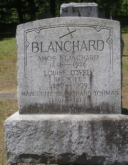Louise <I>Lovely</I> Blanchard