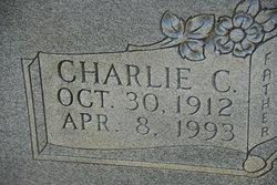 Charlie C Quillen