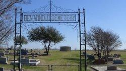 Ben Arnold Cemetery