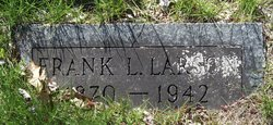 Frank Leopold Larson