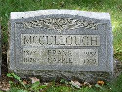 Frank McCullough