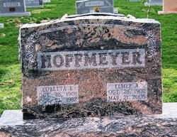 Elmer Albert Hoffmeyer