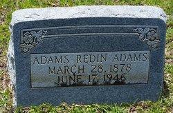 Adam Reddin Adams