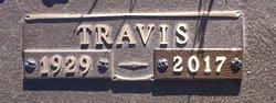 Travis Junior Ellison