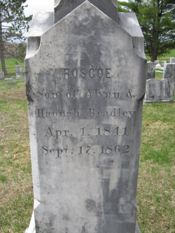 Roscoe Bradley