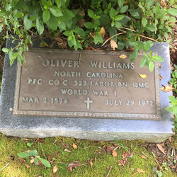 Oliver Williams