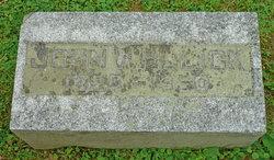 John W Hulick