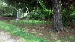 Gardiner Family Cemetery