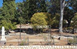 Sonora Masonic Cemetery