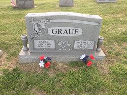 Carl H Graue