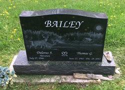 Thomas G Bailey